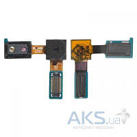 Шлейф для Samsung I9300 Galaxy S3 c камерой и компонентами