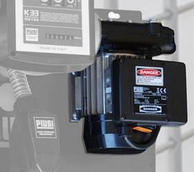 Насосы для топлива PIUSI 220В