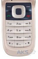 Клавиатура (кнопки) Nokia 2760 Blue