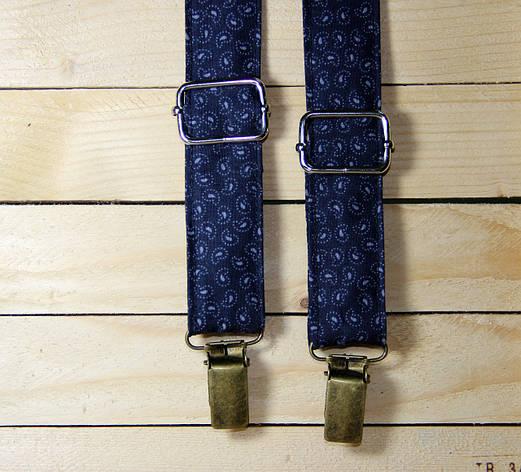 Подтяжки для брюк I&M (030115), фото 2