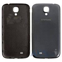 Задняя часть корпуса (крышка аккумулятора) Samsung i9500 Galaxy S4 / i9505 Galaxy S4 Original Mist Black