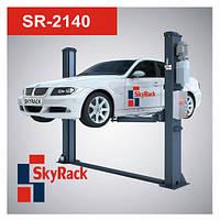 Подъемник 2-х стоечный SkyRack SR-2140