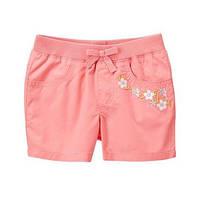 Летние шорты Crazy8 для малышки; 3 года, фото 1
