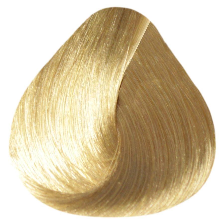 Краска-уход Estel Professional De Luxe 9/17 Блондин пепельно-коричневый 60 мл.