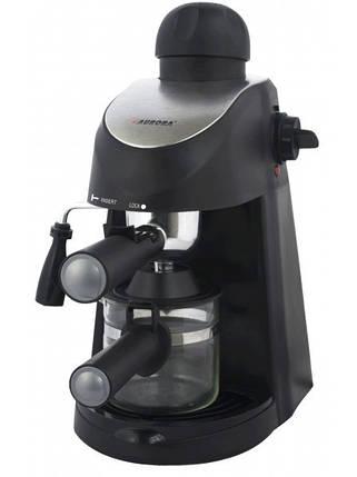 Кофеварка-эспрессо AURORA AU 415                  , фото 2