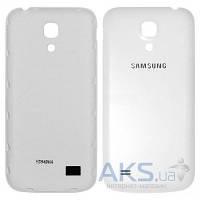 Задняя часть корпуса (крышка аккумулятора) Samsung i9190 Galaxy S4 mini / i9192 Galaxy S4 mini Duos Original White