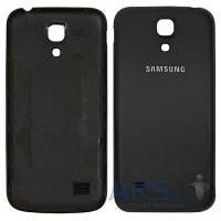 Задняя часть корпуса (крышка аккумулятора) Samsung i9190 Galaxy S4 mini / i9192 Galaxy S4 mini Duos Original Black