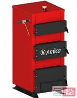 Amica (Польша) Твердотопливный котел Amica Solid H 18