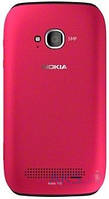 Задняя часть корпуса (крышка аккумулятора) Nokia 710 Lumia Original Red