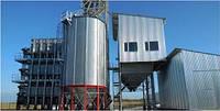 Строительство котельных, модульные и зерносушильные комплексов