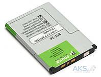 Аккумулятор Sony Ericsson BST-36 / DV00DV1186 (1100 mAh) PowerPlant