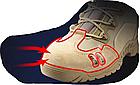 Боевые ботинки (берцы)спецназа Magnum Spider(реплика), фото 2