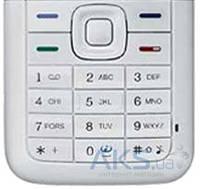 Клавиатура (кнопки) Nokia 5310 White
