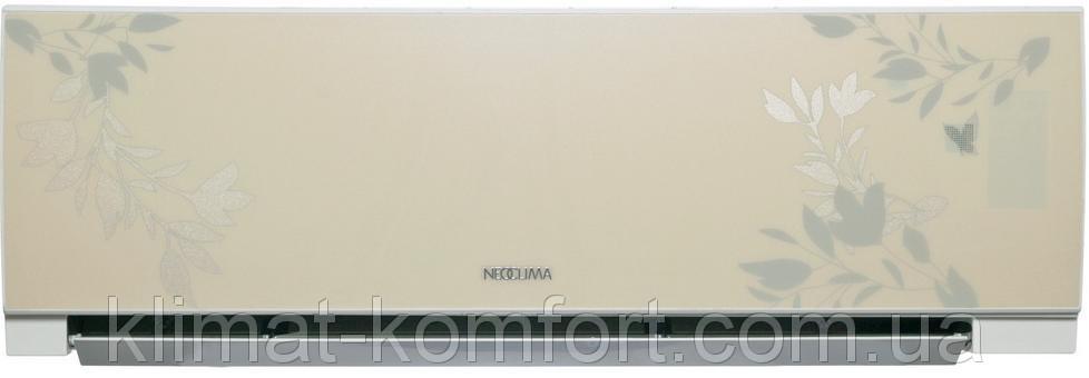 Кондиционер NEOCLIMA NEOART NS09LHXQ / NU09LHX