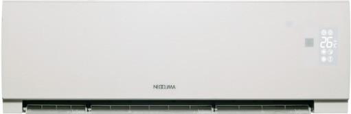 Кондиционер NEOCLIMA NEOART NS09LHXW / NU09LHX