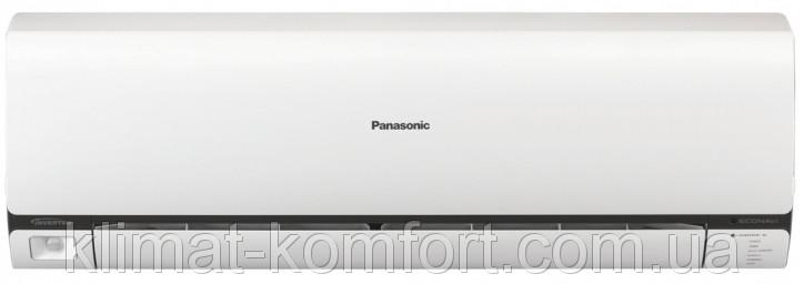 Кондиционер PANASONIC DELUXE INVERTER CS/CU-Е18PKD