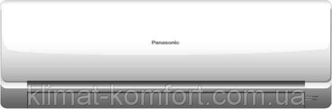 Кондиционер PANASONIC STANDART CS/CU-YW12MKD