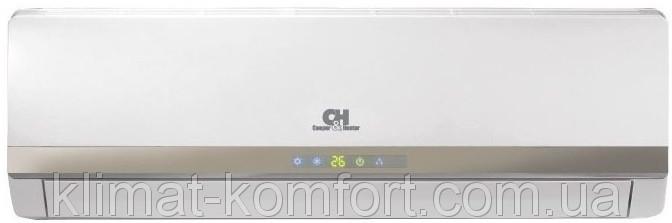 Кондиционер COOPER&HUNTER Plazma CH-S12LH/RP