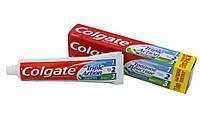 Зубная паста Colgate Тройное действие 150 мл
