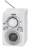 Радио AEG MR 4129 N