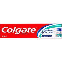 Зубная паста Colgate Тройное действие 50 мл