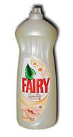 Средство для мытья посуды Fairy — Ромашка 1л. (Польша)