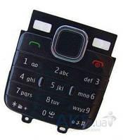 Клавиатура (кнопки) Nokia C1-01 Black