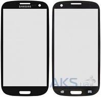 Стекло для Samsung Galaxy S3 I9300, I9305 Original Black