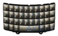 Клавиатура (кнопки) Nokia 303 Asha Black