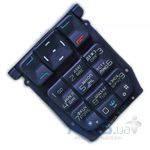 Клавиатура (кнопки) Nokia 3220 Blue