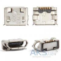 (Коннектор) Aksline Разъем USB Nokia 6500c / 7900 / 8600 / 8800 Arte Original
