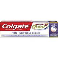Зубная паста Colgate Total 12 Про Здоровье Десен 75 мл