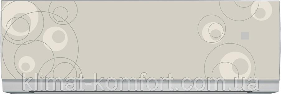 Кондиционер NEOCLIMA NEOART INVERTER NS09AHXIS/ NU09AHXI
