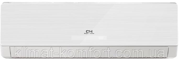 Кондиционер COOPER&HUNTER Eco Plazma White CH-S07LKP