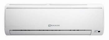 Кондиционер DEKKER GREEN LINE DSH 105 R