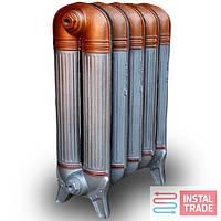 RETROStyle (Турция/Польша) Чугунный радиатор RETROStyle PRESTON 560/220