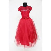 Платье Выпускное Лилия HarMedp-019kr