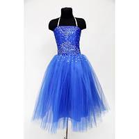 Платье детское праздничное Ирина