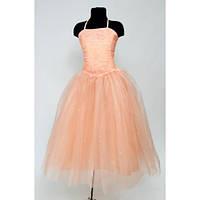 Платье Выпускное Виктория Har-023Pers (6-8 лет)