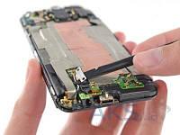 Замена аккумулятора Aksline на смартфоне