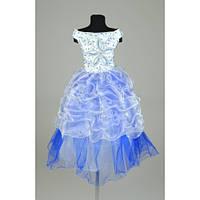 Платье нарядное 5-6 лет Dina1