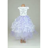 Платье нарядное 4-6 лет Dina3