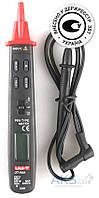 UNI-T UTM 1118A (UT118A) цифровой мультиметр-пробник