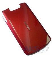 Задняя часть корпуса (крышка аккумулятора) Nokia 700 Original Red