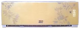 Кондиционер NEOCLIMA NEOART INVERTER NS09AHXIQ/ NU09AHXI
