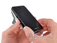 Замена корпуса на iPhone 4, 4S