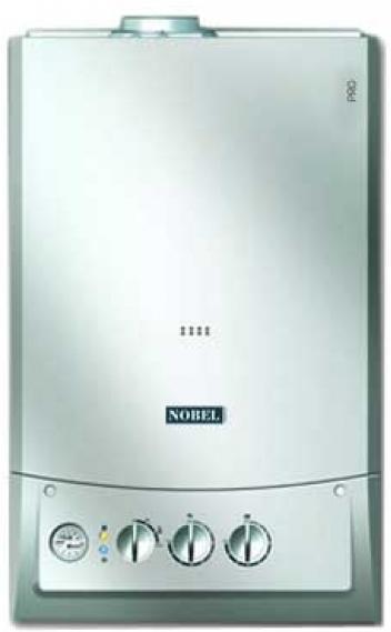 Газовый котел NOBEL NB1-24-se PRO