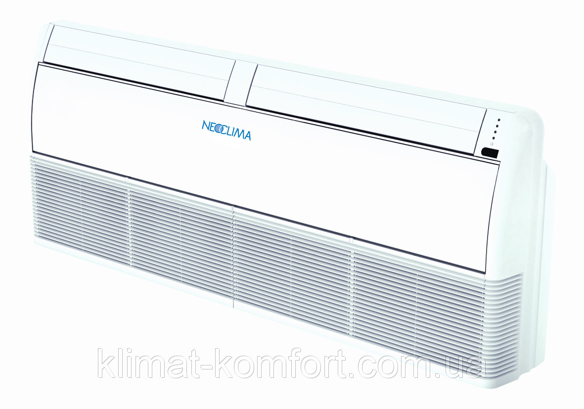 Напольно-потолочный кондиционер NEOCLIMA NCS48AH3 / NU48AH3
