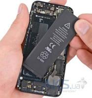 Замена аккумулятора Apple iPhone 5