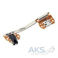Шлейф для Asus Nexus 7 ( ME370 ) с разъемом зарядки и гарнитуры Original
